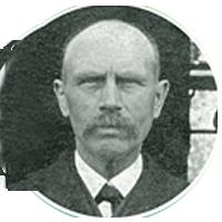 Heinrich Kleffner (1908-1921)