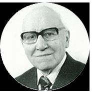 Johannes Kleffner (1921-1956)