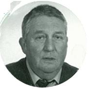 Johannes Kleffner (1956-1996)